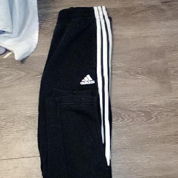 Brand New adidas track pants